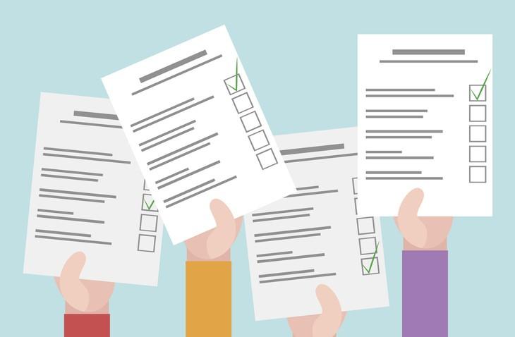 پرسشنامه | پرسشنامه استاندارد | دانلود پرسشنامه | پرسشنامه رایگان | همیار پروژه